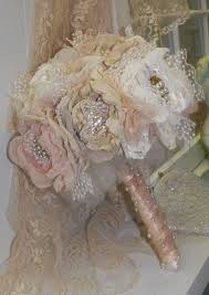 Shabby Chic Wedding Bouquets by 184 Best Shabby Chic Wedding Images On Pinterest Shabby Chic