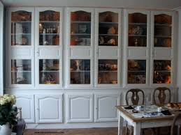 Wall Mounted Curio Cabinet White Curio Cabinet Colortime Vista Display Cabinet In Sand Shell