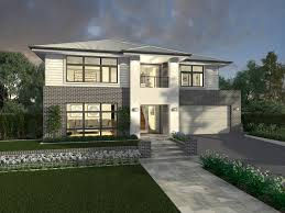 two story home designs tallavera two storey luxury home design mcdonald jones homes
