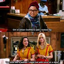 Two Broke Girls Memes - max black 2 broke girls home facebook