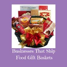 gift basket companies gift basket companies more and more lists