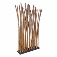 tonnelle en bambou bambou pour particuliers et professionnel palissades clôture