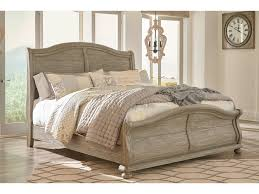 signature design by ashley bedroom queen sleigh headboard b644 77