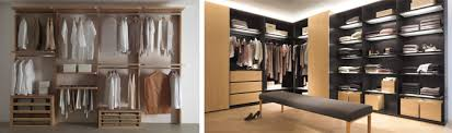 attrezzare cabina armadio come organizzare la cabina armadio