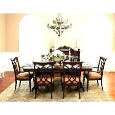 dining room sets clearance oak dining table set oak dining room table and chairs oak dining