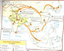 Teotihuacan Map Unit 1 U0026 2 Map Hinzman U0027s Ap World History U0026 Honors World History
