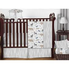 Animal Print Crib Bedding Sets Buy Animal Print Crib Bedding Set From Bed Bath Beyond