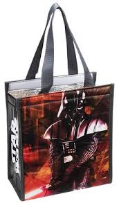 wars gift bags wars gift bags wars yoda insulated shopper tote 99074