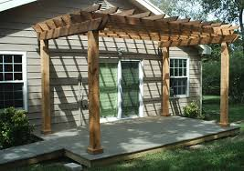 Rustic Outdoor Patio Designs Pergola Awesome Rustic Pergola Awesome Covered Patio Plans Do It