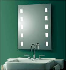 bathroom outstanding modern bathroom mirrors ideas with led