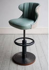home depot bar stool black friday shop carolina cottage cf1525wb ryder adjustable stool with back at