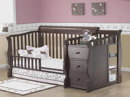 Convertible Changing Table Dresser Baby Crib Changing Table Dresser Combo Recomy Tables Choose