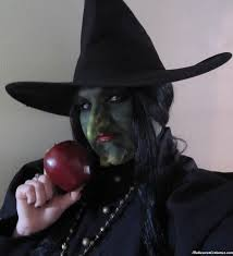 Halloween Scary Costumes 159 Scarytales Theme Images Character Makeup