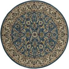 Semi Circle Rugs Floors U0026 Rugs The Best Circle Rugs For Your Interior Furniture