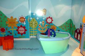 it u0027s a small world nursery u2013 cruising with babies u0026 toddlers