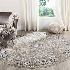 Veranda Living Indoor Outdoor Rug Rug Ptn324b Patina Area Rugs By Safavieh