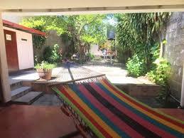 Backyard Hostel Granada Nicaragua Backyard by Work Exchange In Nicaragua Enjoy Nicaragua Hostal Amy U0027s House