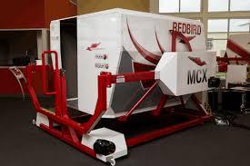 fly si e social redbird flight simulations technology for aviation
