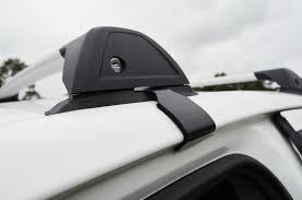 Jetta Roof Rack by Aerodynamic Roof Rack Cross Bar For Volkswagen Jetta 1km 06 11