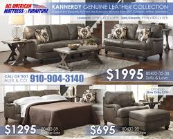 Klaussner Vaughn Sofa Living Room Sets U2013 All American Mattress U0026 Furniture