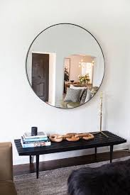 best 25 circle mirrors ideas on pinterest large circle mirror