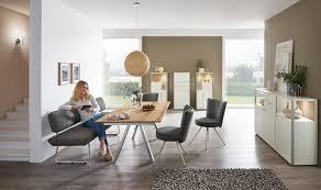 Design Esszimmer Bank Esszimmer Programme Impuls Venjakob Möbel Vorsprung Durch