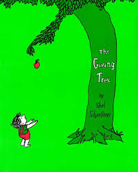 best 25 the giving tree ideas on the give planet
