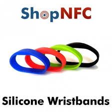 bracelet silicone images Nfc silicone wristbands premium customizable shop nfc jpg