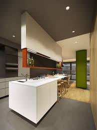 Sleek Kitchen Design 100 Corridor Kitchen Designs Kitchen Kitchen Design