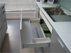 Under Kitchen Sink Storage Ideas Storage Solution Under The Sink Sinks Drawers And Sink Shelf
