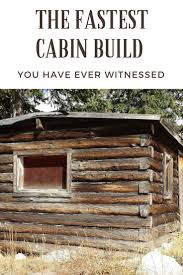 How To Build A Cottage House 1178 Best Cabins Images On Pinterest Small Cabins Log Cabins