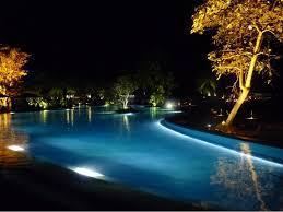Underwater Landscape Lighting by Creative Design Swimming Pool Lighting Beautiful Led Lightled