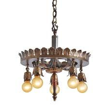 Vintage Crystal Chandelier For Sale Restored Lighting Rejuvenation