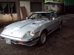 nissan datsun 1982 0610070473 1982 datsun 280zx specs photos modification info at