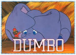 animated heroes dumbo