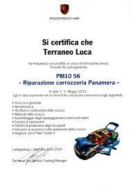 corsi carrozziere carrozzeria f lli terraneo certificazioni carrozzeria f lli terraneo