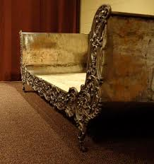 Antique Sleigh Bed Modern Or Contemporary Bedrooms Sleigh Beds