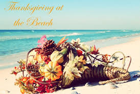 ultimate guide to thanksgiving 2013 in myrtle sc