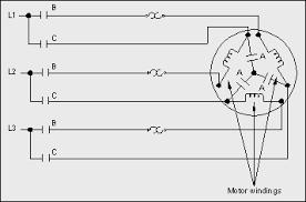 wye delta starter wiring diagram efcaviation com