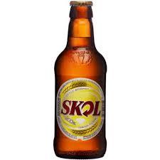 Preferidos Cerveja Skol 300ml Retornável - Super Muffato Delivery &XW09