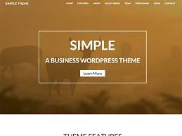 80 best corporate wordpress themes 2018