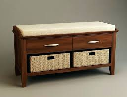 Laundry Room Storage by Storage Benches For Laundry Room Padded Benches With Storage Bench