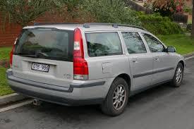 volvo wagon file 2001 volvo v70 my01 2 4 20v se station wagon 2015 08 07