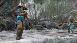 for honor official weekly update for december 28 trailer the