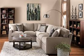 Angelo Bay Sectional Reviews by Bassett Sectional U0026 Beckie U Shaped Sectional By Bassett Furniture