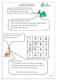 addition addition worksheets to make 10 free math worksheets