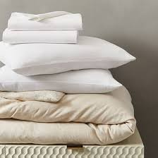 Linen Bedding Sets Linen Bedding West Elm