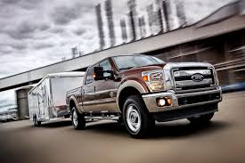 Ford Diesel Truck Fuel Economy - ford offers free 400hp ecu upgrade on all 2011 f series super duty