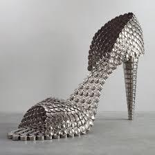 Que Faire Des Vieilles Chaussures La Chaussure Dans L U0027art U2013 Arts Plastiques