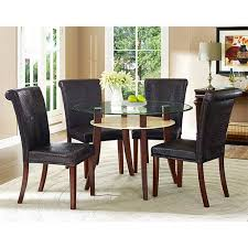 5 Piece Dining Room Sets by Rent Standard U0027mirage U0027 5 Piece Dining Set